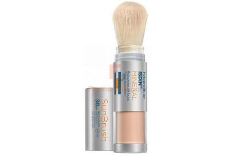 Isdin Fotoprotector SunBrush Mineral SPF-50+ 4gr