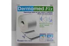 Dermomed Fix Esparadrapo 10x5 Cm
