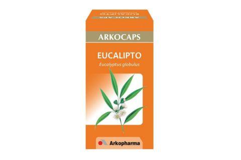 Arkocaps Eucalipto 48 Cápsulas