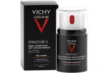 Vichy Homme Structure S Hidratante Reafirmante 50 ml