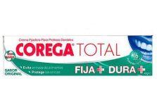 Corega Total Crema Fijadora 40 Ml