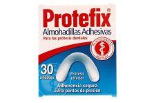 Protefix Almohadillas Adhesivas 30 Unid.inferior