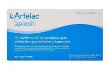 Artelac Splash Colirio Ojos Secos 30 Monodosis 0.5ml