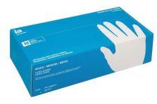 Guantes de Latex con Polvo Interapothek T- Med