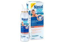 Nasalmer Hipertónico Bebés Suave Nasal 125ml