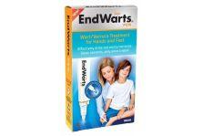 EndWarts Lápiz Aplicador Antiverrugas 3 ml