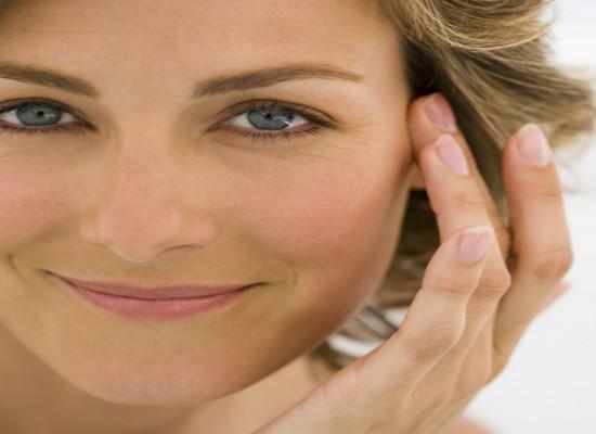 Cuidados faciales para cada edad