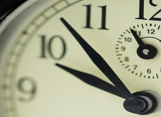 10 maneras de encontrar tiempo para hacer ejercicio