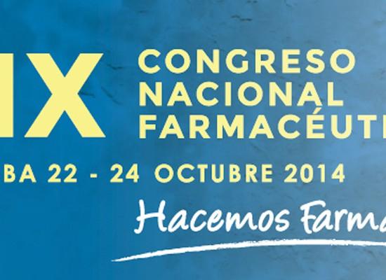 El Congreso Nacional Farmacéutico, en Córdoba