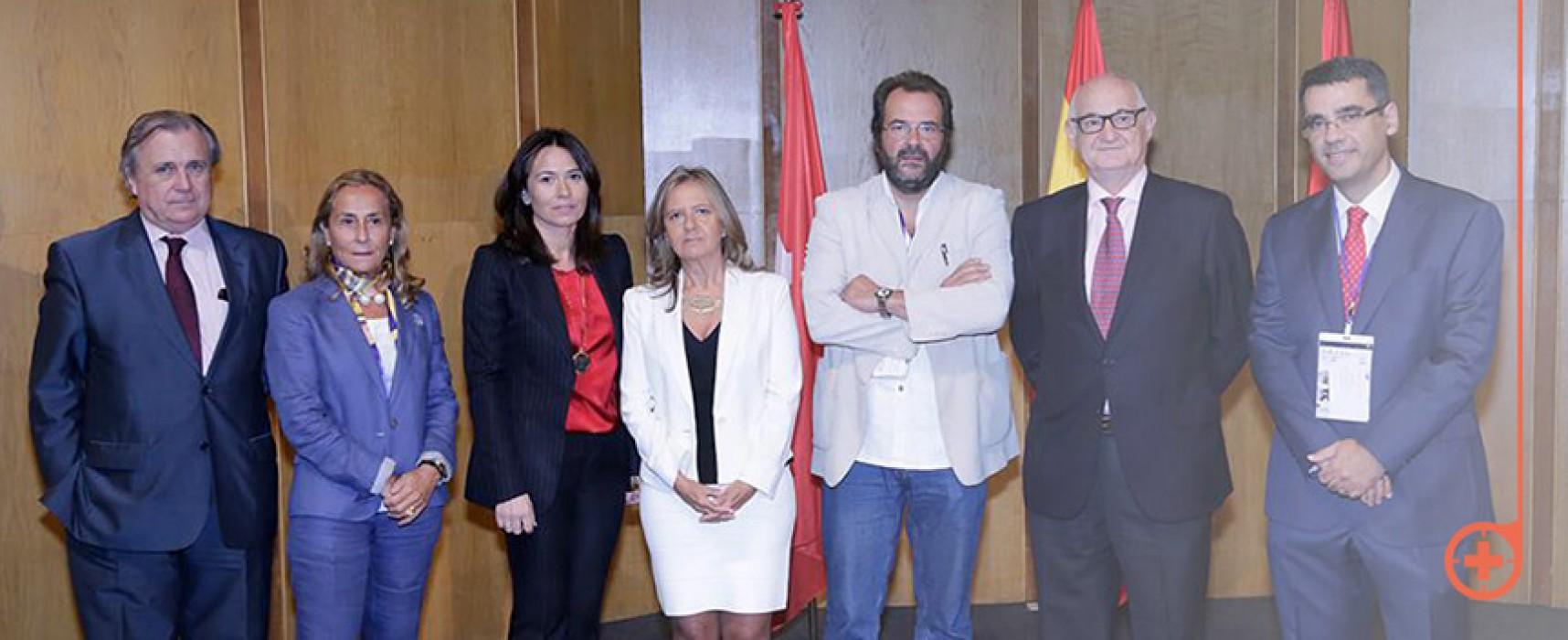 Clausura del 35º Congreso Nacional de la SEF
