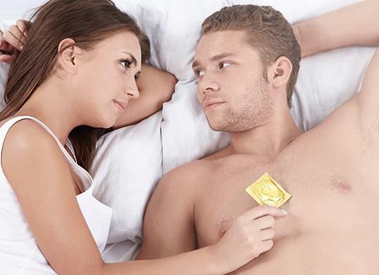 Rediseñando el condón femenino