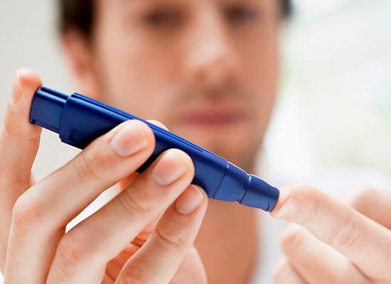 La diabetes desde tu smartphone