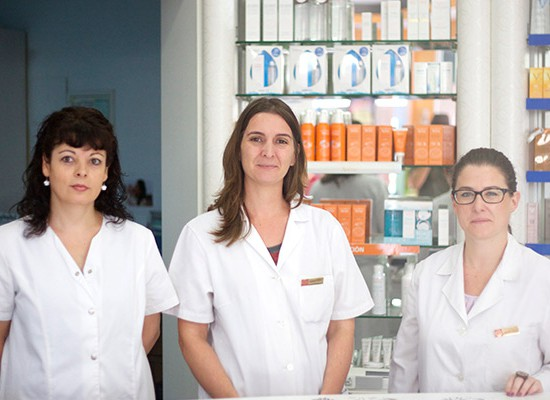 Farmacia La Gloria, una tradición