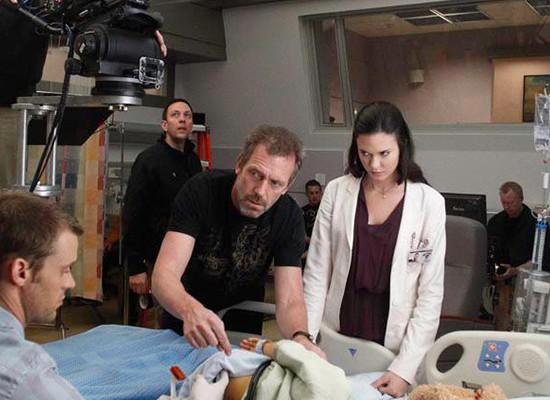 Diagnóstico, un guión creíble: ellos se aseguran de que House y Grey salven vidas