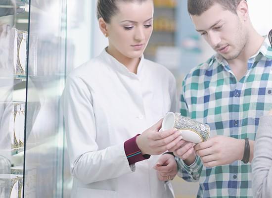La responsabilidad social de la farmacia