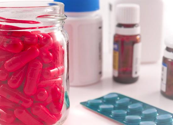 Medicamentos de marca y genéricos
