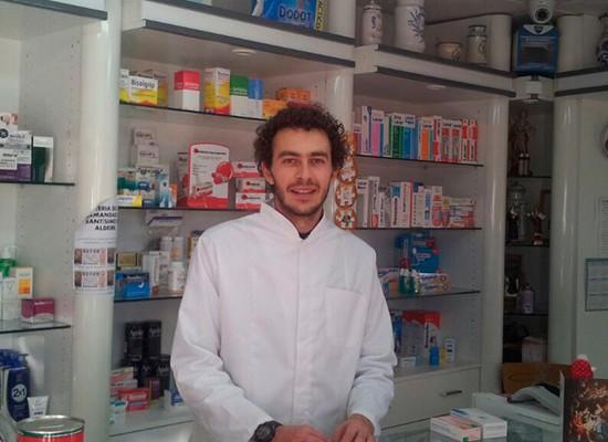Tu Farmacia Eco: La farmacia de Aldeire
