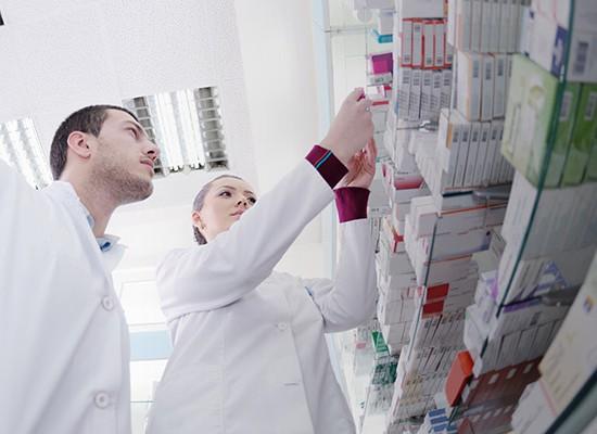 El futuro del sector farmacéutico