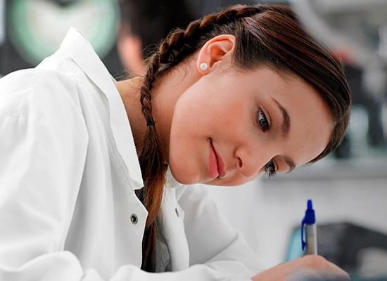 Cultivo celular en formación profesional