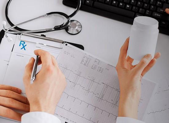 El copago será revisado en farmacia hospitalaria