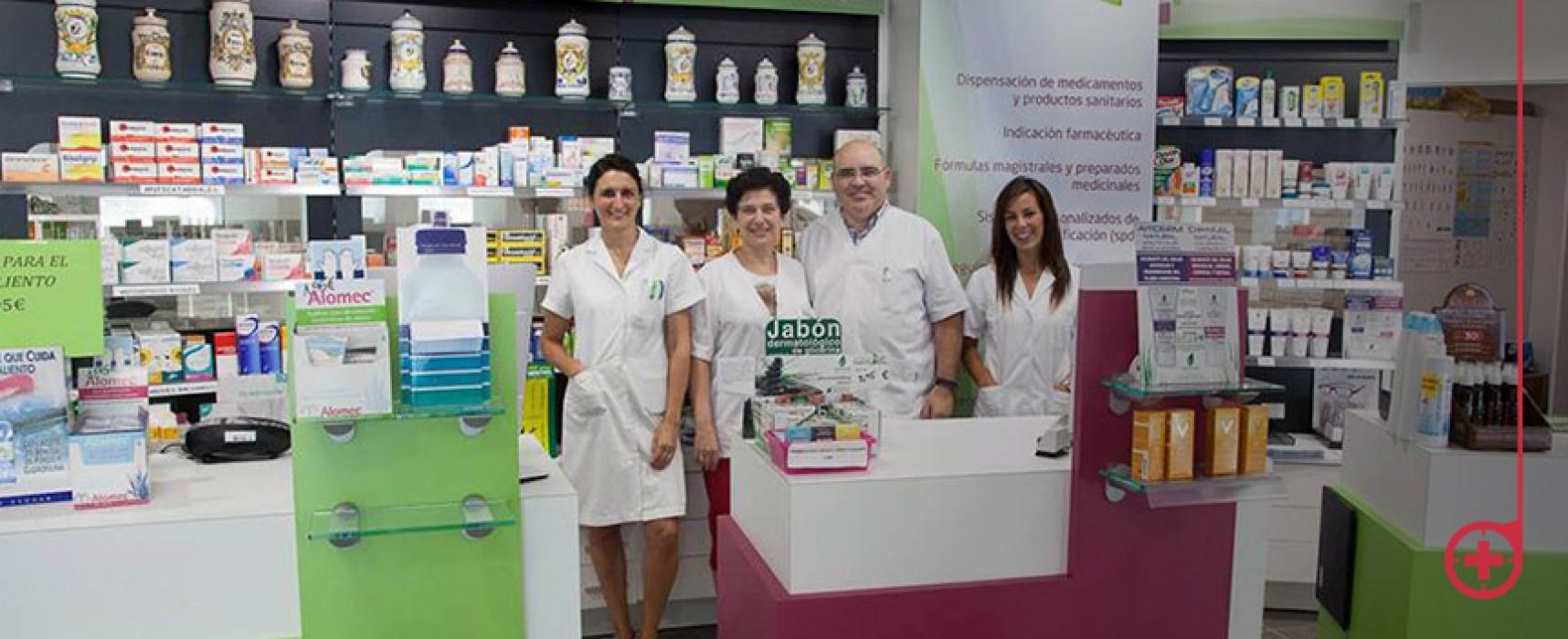 La Farmacia llega a buen puerto