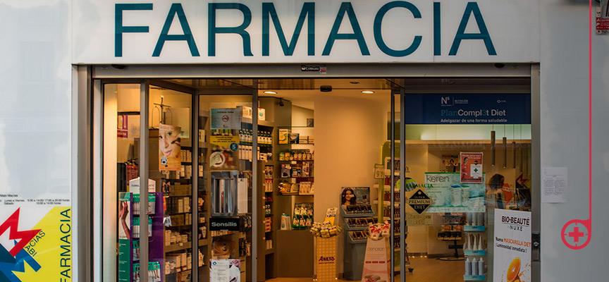 La farmacia como mejor remedio - La farmacia en casa ...