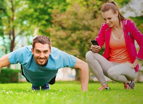 Una app para la rehabilitación cardiaca domiciliaria