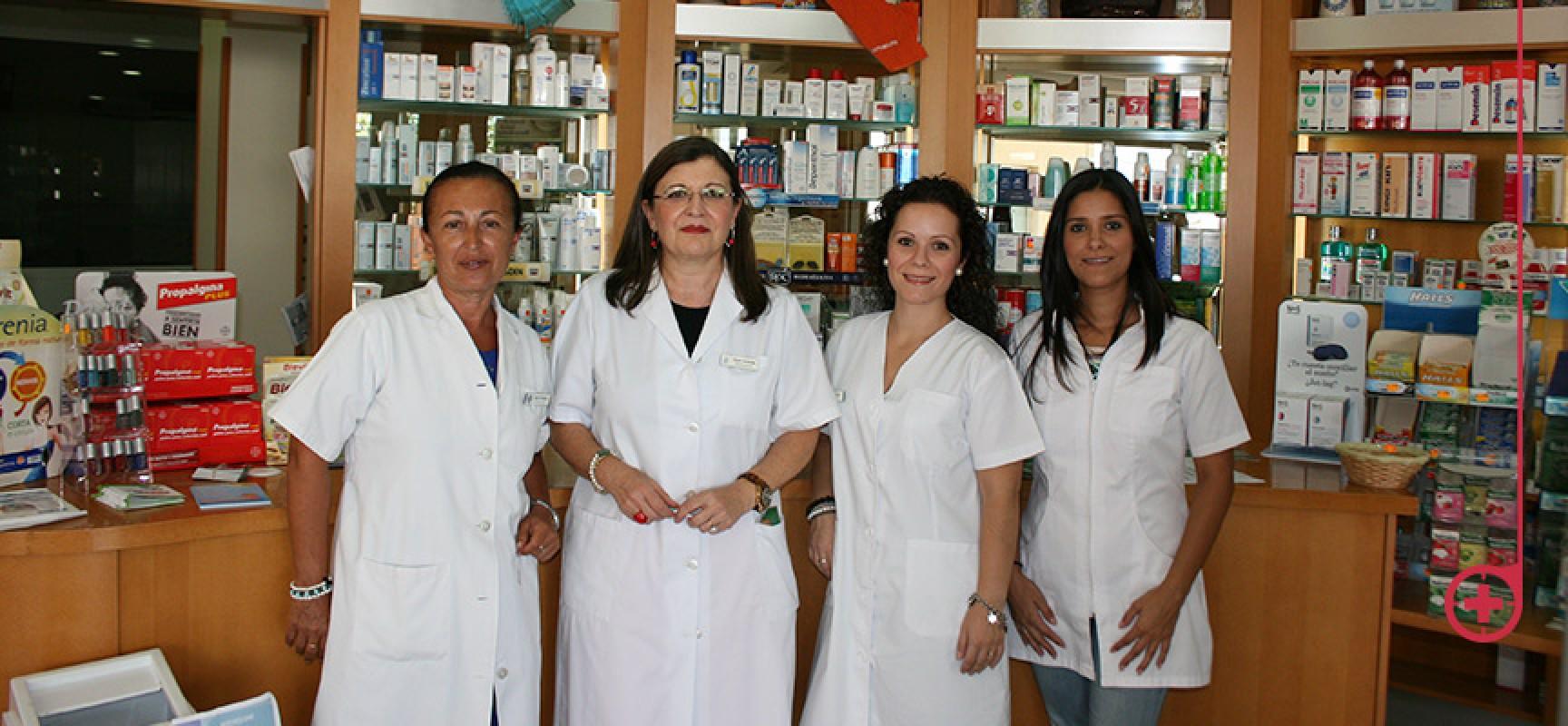 La farmacia comprometida con sus pacientes