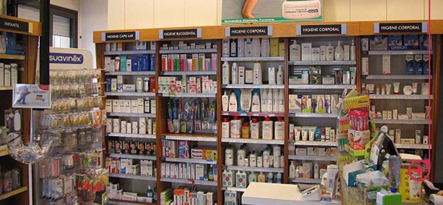 Farmacia Jubero