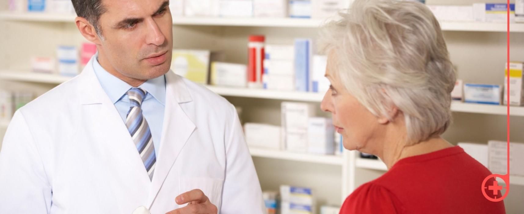 Nuevo acuerdo para la venta de OTC en las farmacias
