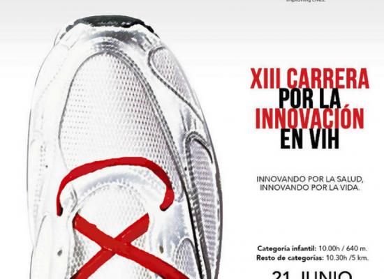 Carrera por la innovación en VIH
