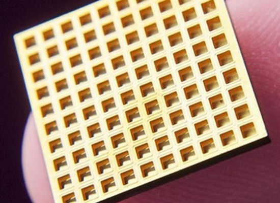 Medicamentos sin inyecciones gracias a un chip