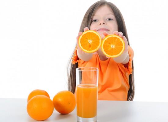 Las vitaminas del zumo de naranja, ¿se van o no se van?