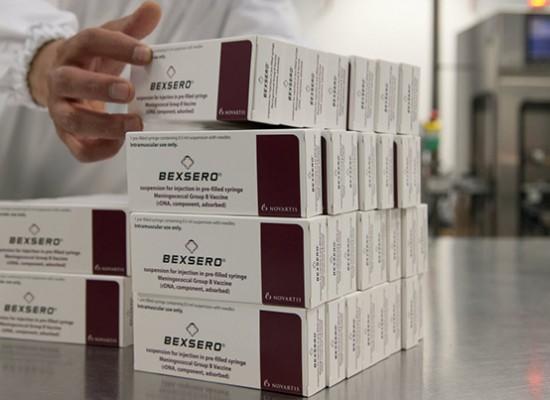 La vacuna de la meningitis B, el 1 de octubre en farmacias