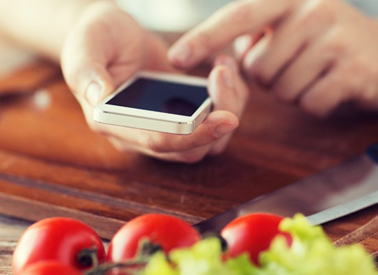 5 aplicaciones para mejorar tu alimentación