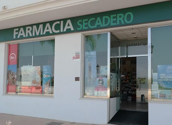 Farmacia Secadero: el optimismo al servicio de los pacientes