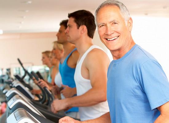 Si controlas tus calorías, vivirás más