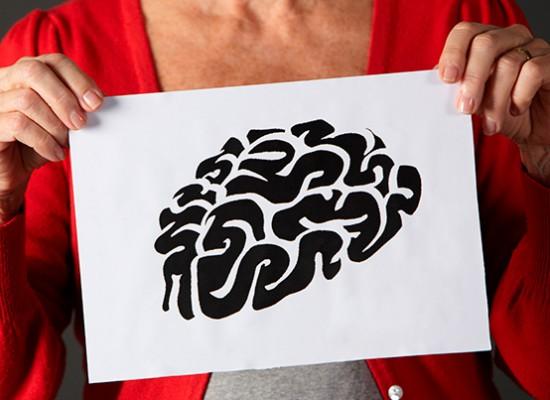 Enseñar al cerebro para tratar trastornos