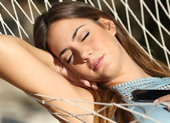5 aplicaciones para frenar el insomnio