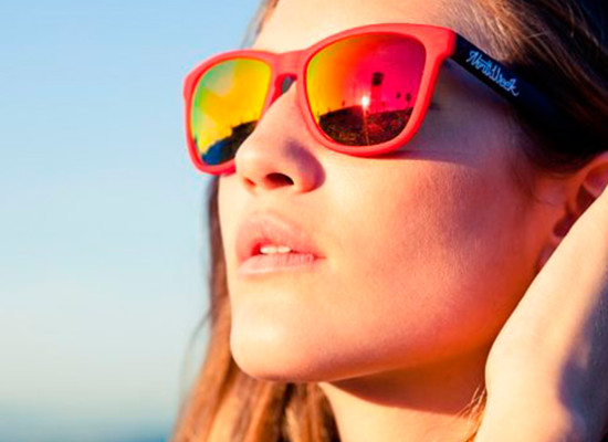 Las gafas de Sol Northweek llegan a la farmacia