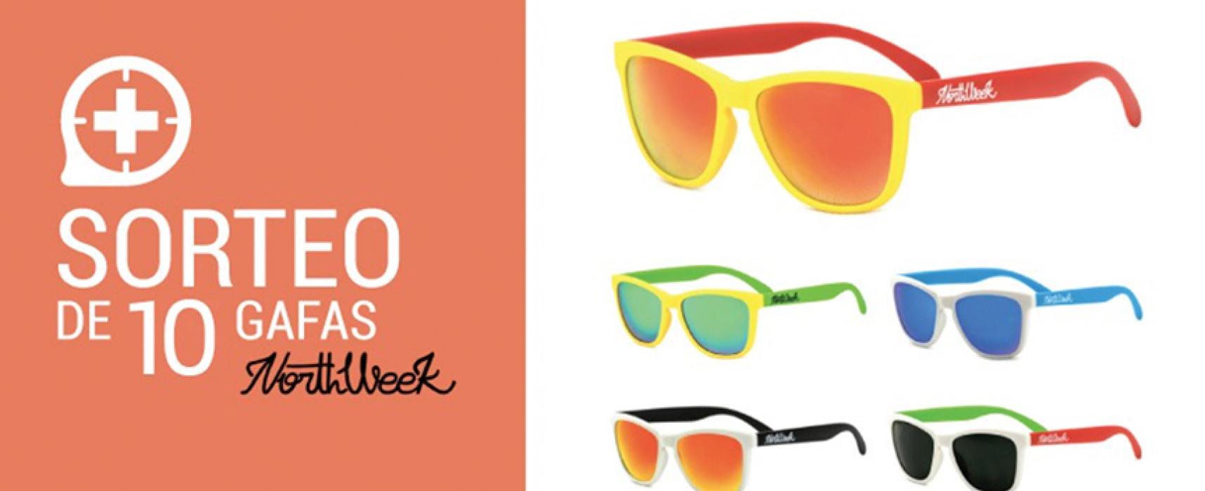 Ganadores Sorteo 10 gafas de Sol Northweek