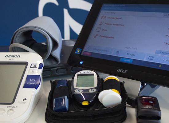 La telemedicina mejora la vida de pacientes con EPOC