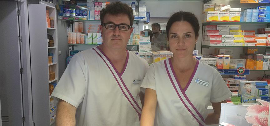 farmacia crespo mojácar www.farmacias.com