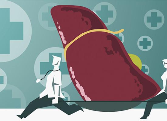Cómo desintoxicar el hígado de forma natural