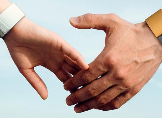 Una pulsera detecta ataques de epilepsia