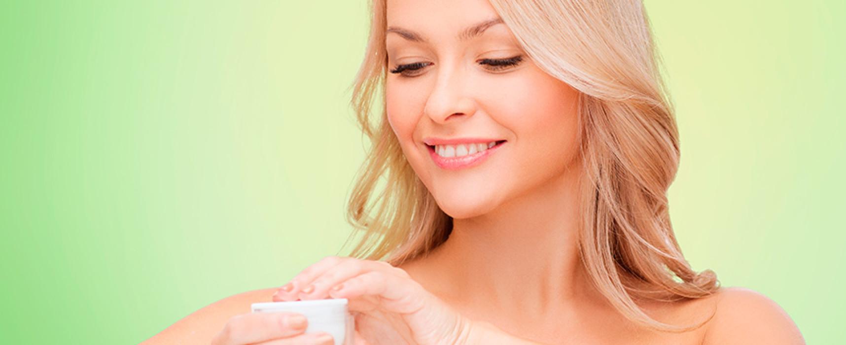 Alta y baja cosmética: ¿qué diferencia hay?