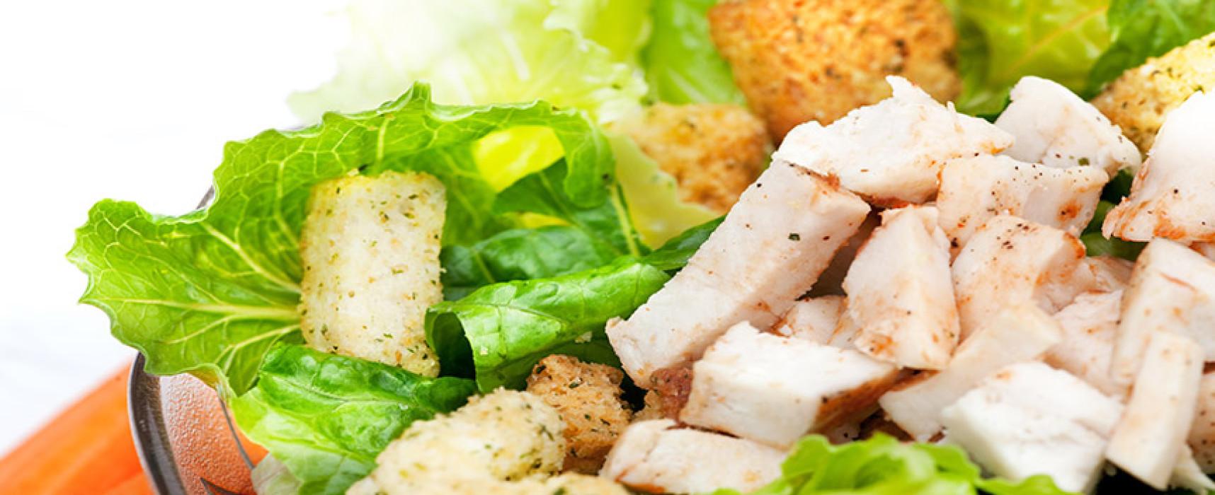 Dale a tu cuerpo dieta mediterránea baja en calorías