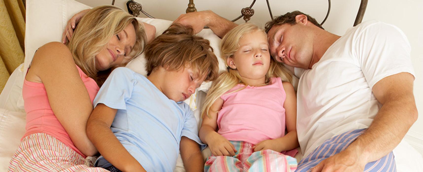 Dormir más reduce el riesgo de diabetes