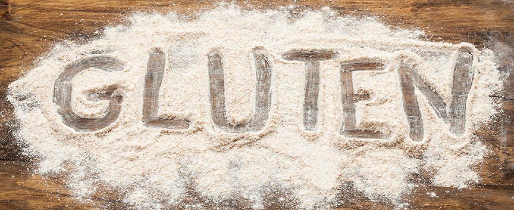 Gluten: argumentos a favor y en contra