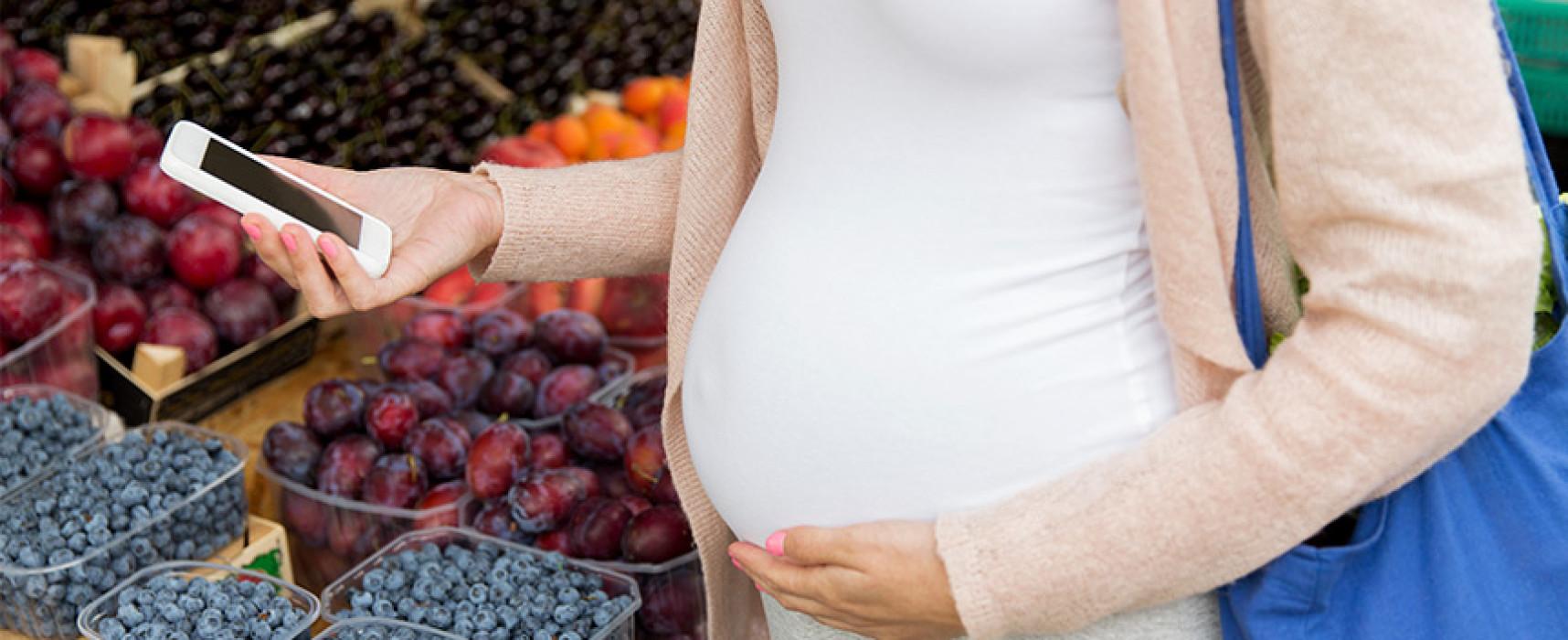 El parto prematuro se puede predecir con una app